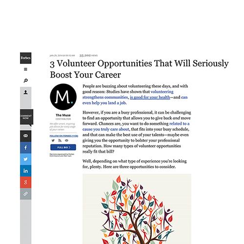 free career advice | career finder, Human Body
